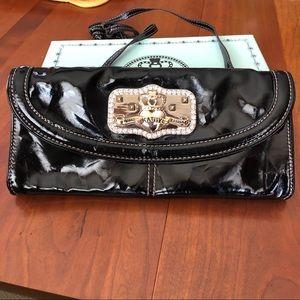 Kathy Van Zeeland Clutch/Crossbody Handbag
